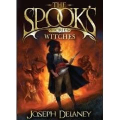 The Spook's Stories Witches